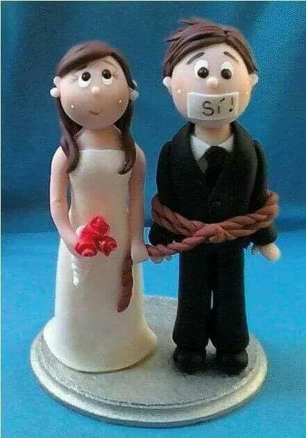 Ms de 25 ideas increbles sobre Humor de boda en Pinterest  El
