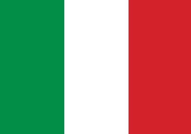 Vlag van Italië kopen - Italiaanse vlag online bestellen