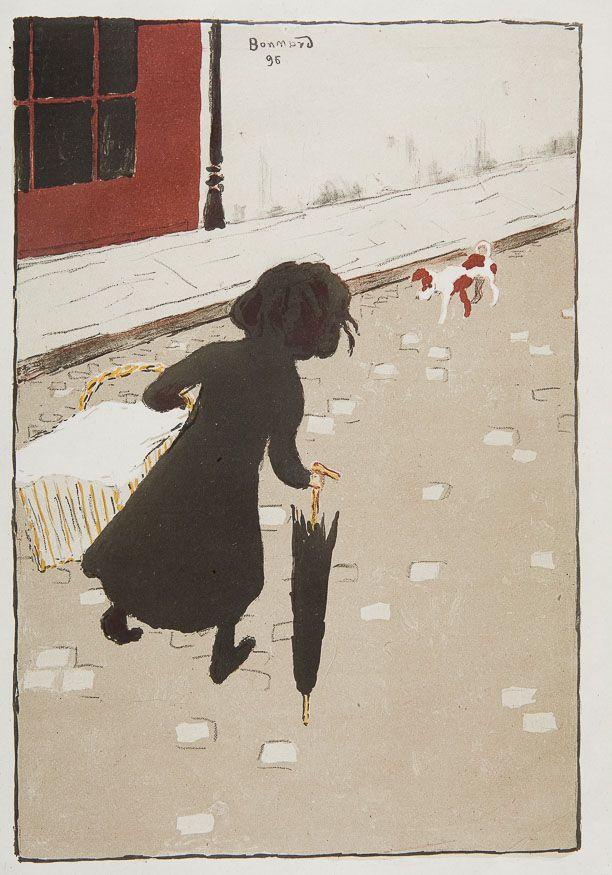 Pierre Bonnard (1867–1947)