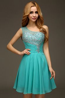 Graduation Dresses for 8Th Grade - G0829                                                                                                                                                                                 More