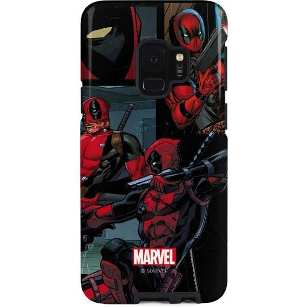 7399f578c9fd In the Skinit x Marvel Deadpool