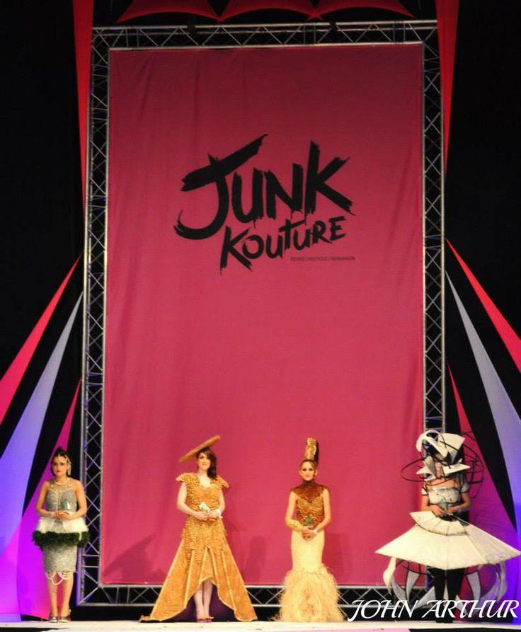 Junk Kouture