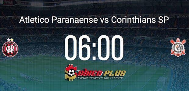 http://ift.tt/2zoK8R4 - www.banh88.info - BANH 88 - Nhận định VĐQG Brazil: Atlético PR vs Corinthians 6h ngày 09/11/2017 Xem thêm : Đăng Ký Tài Khoản W88 thông qua Đại lý cấp 1 chính thức Banh88.info để nhận được đầy đủ Khuyến Mãi & Hậu Mãi VIP từ W88  ==>> HƯỚNG DẪN ĐĂNG KÝ M88 NHẬN NGAY KHUYẾN MẠI LỚN TẠI ĐÂY! CLICK HERE ĐỂ ĐƯỢC TẶNG NGAY 100% CHO THÀNH VIÊN MỚI!  ==>> CƯỢC THẢ PHANH - RÚT VÀ GỬI TIỀN KHÔNG MẤT PHÍ TẠI W88  Nhận định kèo VĐQG Brazil: Atlético PR vs Corinthians 6h ngày…