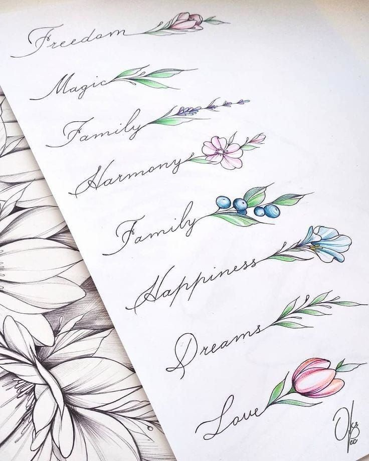 """⚀ TATTOOS – IDEAS on Instagram: """"For those who enjoy a stylish office! ?Sigam: @tatuaçõesideiasblog. . #feminations #instatattoo #tatuagemsp # tattoo … """""""