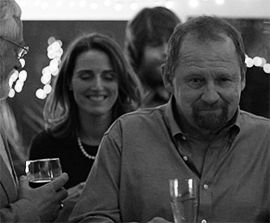 """Peter Firth in """"Undeniable"""" (2013)"""