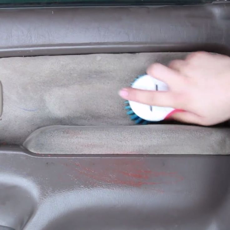 Nontoxic Car Cleaner