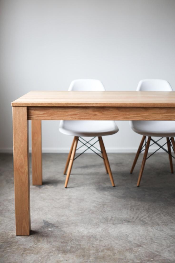 Best 25 Ikea dining table ideas on Pinterest Ikea  : 29000b70bbba8e2e4164762223e2d414 oak dining table dining chairs from www.pinterest.com size 736 x 1104 jpeg 155kB