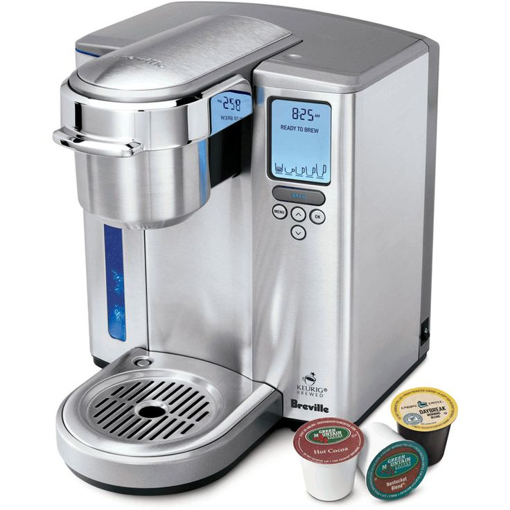 Keurig Coffee Maker Homesense : 1000+ ideas about Single Serve Coffee Maker on Pinterest Single serve coffee, Single cup ...