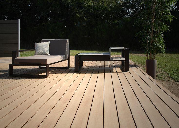 17 Best Ideas About Terrasse En Bois Composite On