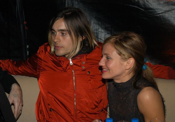 Proof That Jared Leto Has Had as Many Girlfriends as He Has Hairstyles - http://thisissnews.com/proof-that-jared-leto-has-had-as-many-girlfriends-as-he-has-hairstyles/