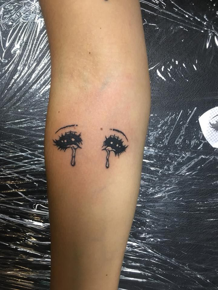 Crying Eye Tattoo : crying, tattoo, Tattoo, #tats, #tattoos, #tattooer, #tattooist, #inker, #tattoobrisbane, #brisbane, #Australia, #inked, #colour, #cartoo…, Tattoo,, Anime, Tattoos,, Gaming