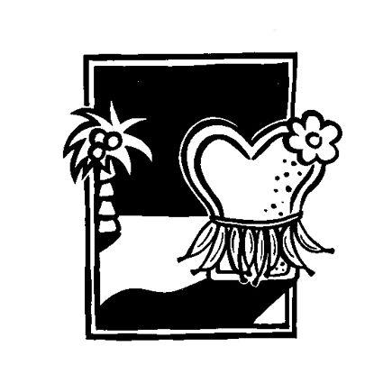 San's Portfolio - Voor kookboek 'Eigenwijze Spijzen' - Drie-gangenmenu's voor studenten - TOSTI HAWAI