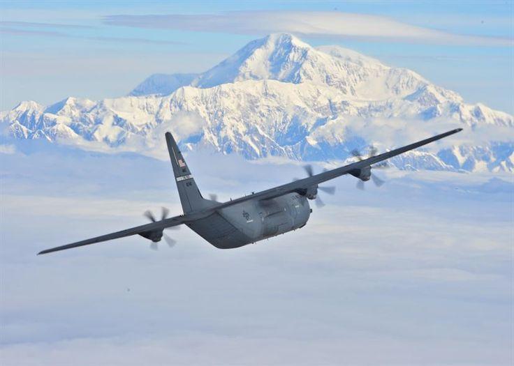 C-130J Super Hercules ~ BFD