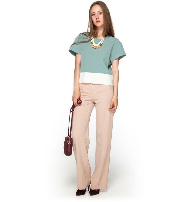 Какой бы строгий дресс-код не существовал на твоей работе всегда можно найти способ выглядеть и элегантно и модно. Стилисты команды Gardbe.ru уже во всю трудятся и собирают актуальные образы именно для тебя. Сегодняшний образ от Ольги Ефановой точно не останется незамеченным! #gardbe #dress #гардероб #стилист #образ #коллекция #модель #одеждапоподписке #мода #мода2016 #осень #одежда #стиль #look #style #instafashion #beauty #fashion