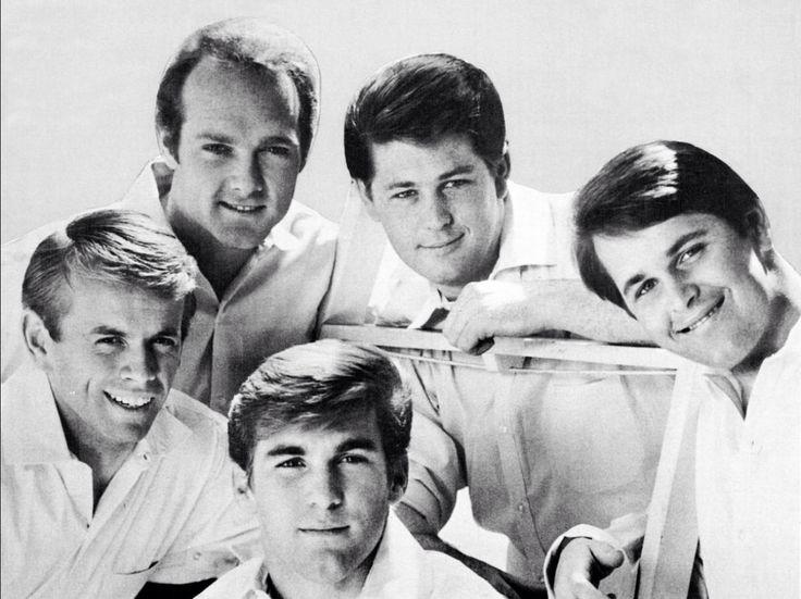 Pet sounds! Beach Boys!