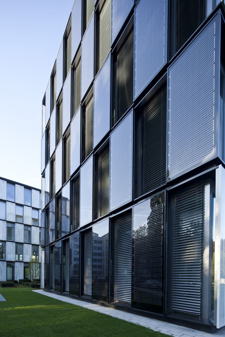 photovoltaic integrated building - Google Search