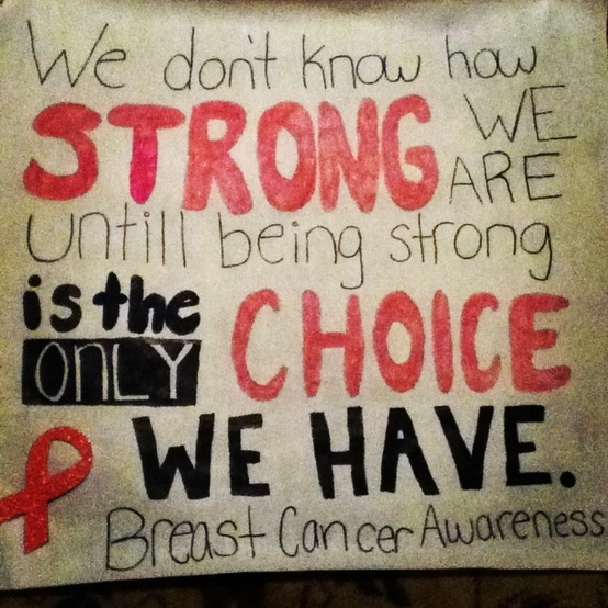 110 Best Cancer Quotes Images On Pinterest
