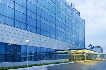 For exciting #last #minute #hotel deals on your stay at HILTON VANTAA, Helsinki-Vantaa, , visit www.TBeds.com now.