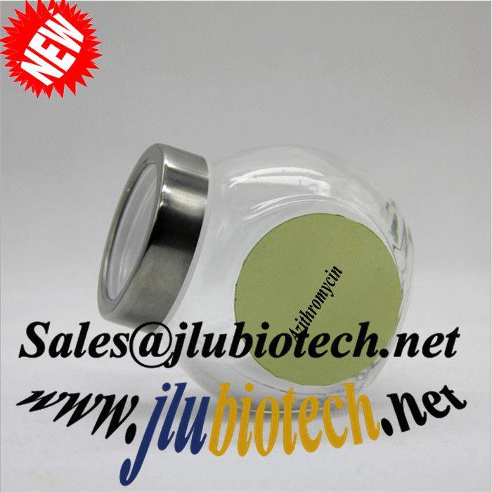 Veterinary Medicine Azithromycin Online Sale sales@jlubiotech.net