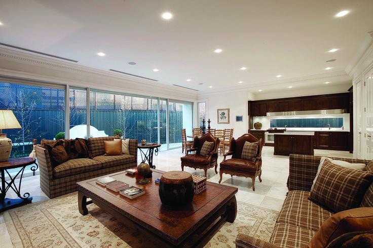 Luxury Living Area. Ravida- Property With Distinction