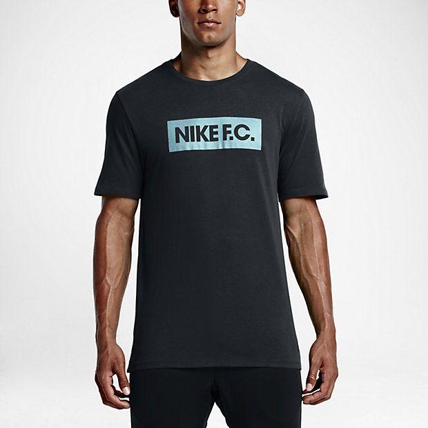 Nike F.C. Color Shift Block Camiseta - Hombre