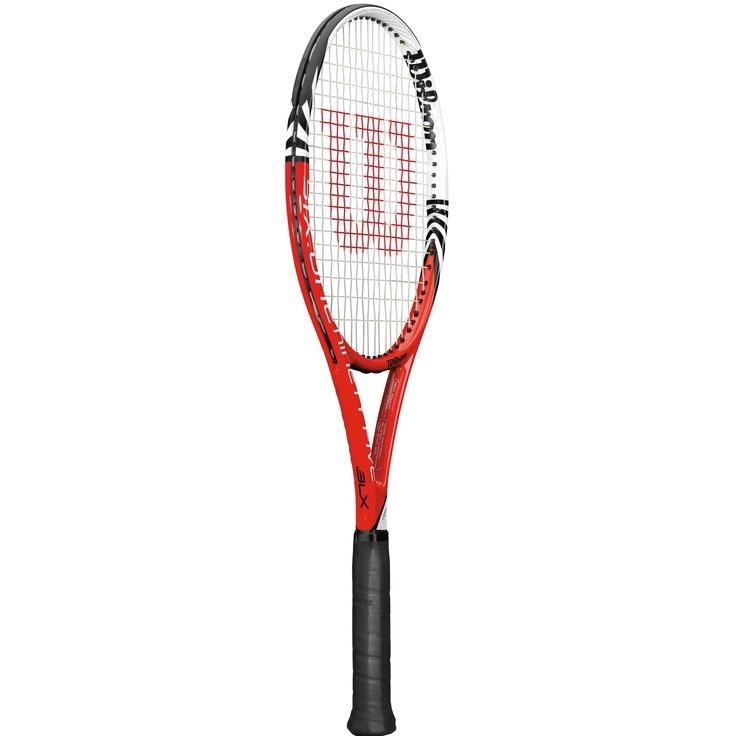 28-11-12: #Racchetta da #Tennis #Wilson Six.One 95 BLX2 18x20 (senza corde) 139€