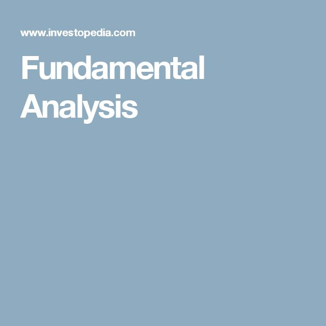 Forex technical analysis vs fundamental analysis