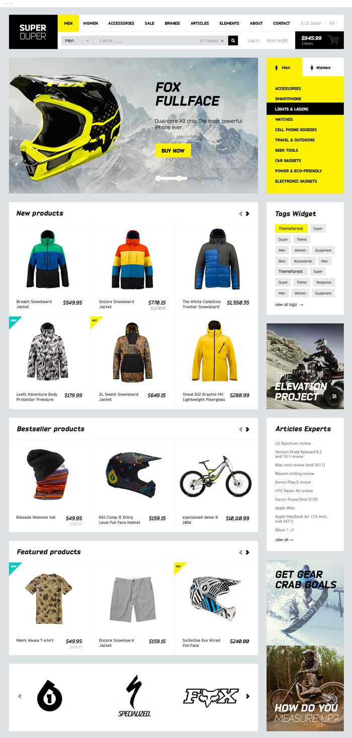 Mejores 19 imágenes de Website Templates en Pinterest | Plantilla ...