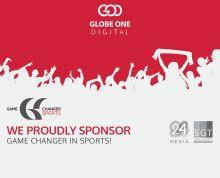 proud sponsor #globeonedigital  #digitalmarketing