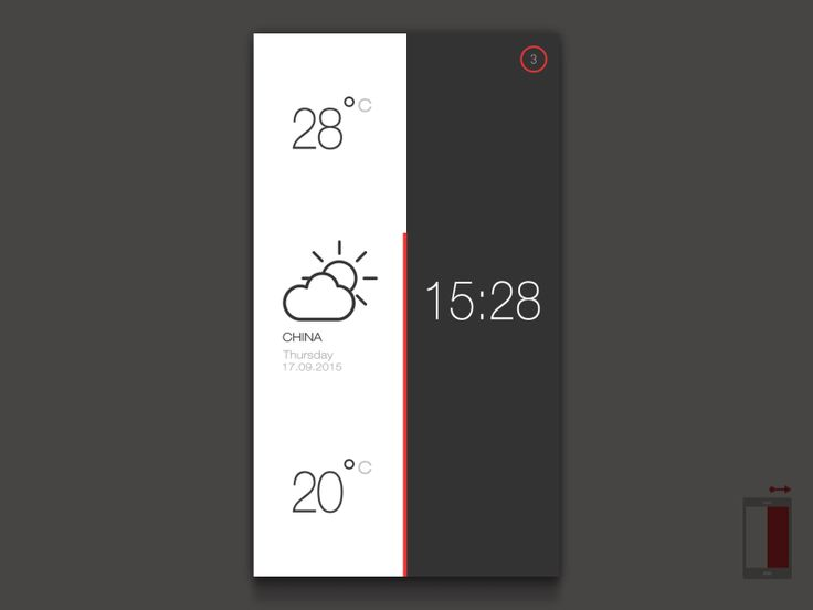 Weather and Time by MoonJoin—The Best iPhone Device Mockups → store.ramotion.com