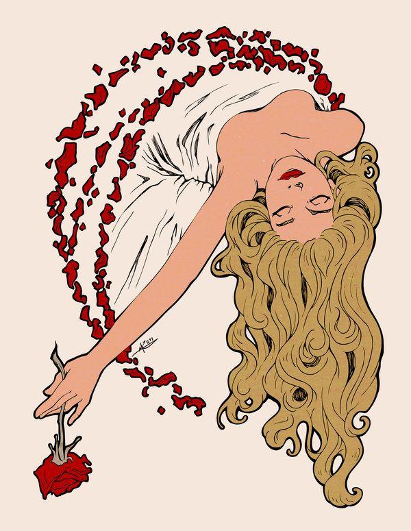 Briar Rose by SlamBoy