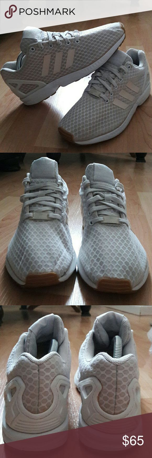 adidas?- ZX Flux Shoes? In good condition   Checkout my listings for more awesome stuff! Adidas Shoes Athletic Shoes