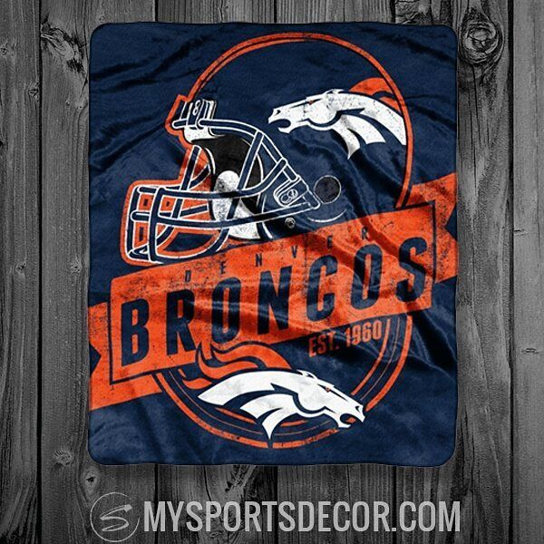 Brrr, it's chilly ❄️ Keep warm with a team throw blanket ☕ This is one of the many #DenverBroncos blankets we offer, along with other #NFL team blankets.  Follow us to learn about team products & upcoming specials! #football #sports #sportsfan #sportsfans #sportsmom #sportsmoms #kidsroomdecor #kidsroomdecorating #livingroomdecor #broncos #denver #broncosnation #denverbroncosgear Get this & other Broncos decor at: http://mysportsdecor.com/denver-broncos-merchandise.html