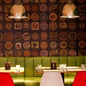 Beerd By Simple Simon Design Pub InteriorBristol