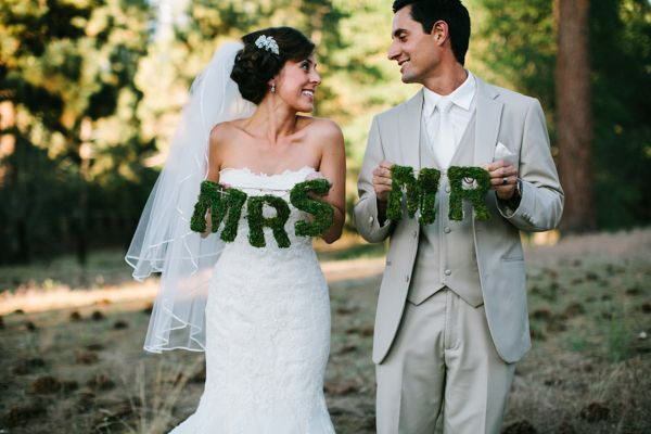 mrs and mr signs