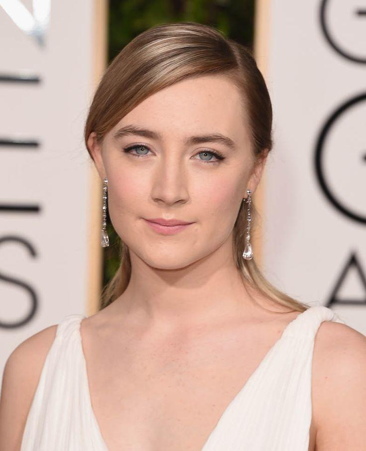 Saoirse Ronan underwhelming at the 2016 Golden Globes|Lainey Gossip Entertainment Update