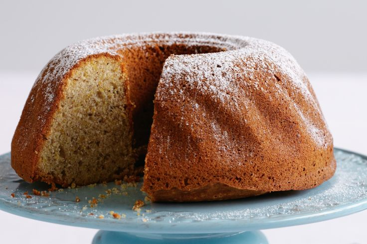 Olive Oil and pistachio cake. | Yummy Stuff | Pinterest