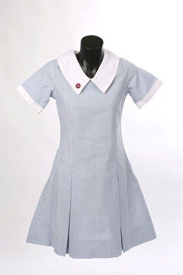 St. Clare's College Summer Dress