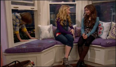 """Plus, Riley and Maya's other friend, Farkle, keeps every episode full of smiles and laughs. 