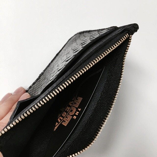 studiovoy #wallet#leatherwallet#leatherwork #leatherstudio#handmade#craft #청담역#수강문의#가죽가방만들기