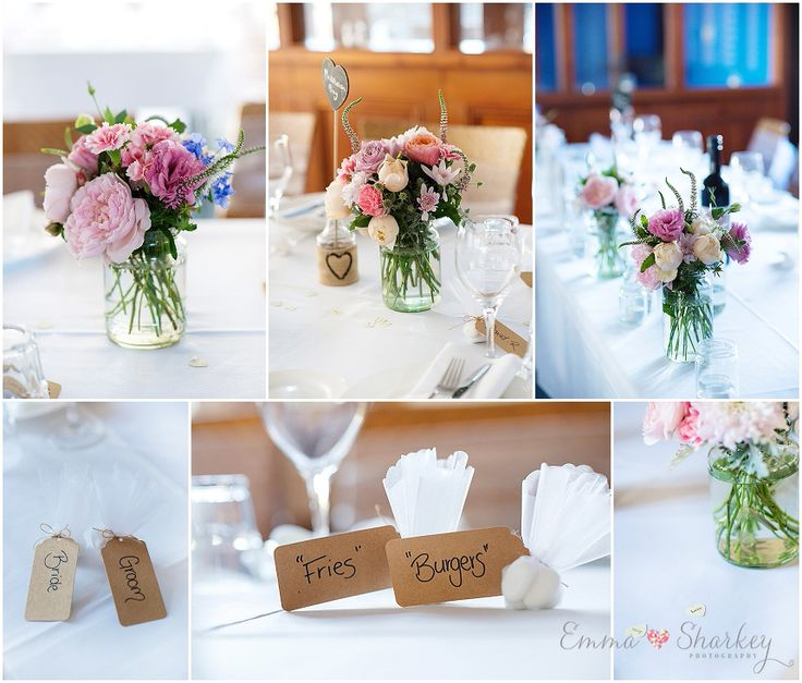 Emma_Sharkey_Photography Middleton Beach Huts0672  Fries and Burgers wedding :) love a personalised wedding.  Flowers by Fabulous Functions at Middleton Beach Huts.  This was the most fabulous wedding!
