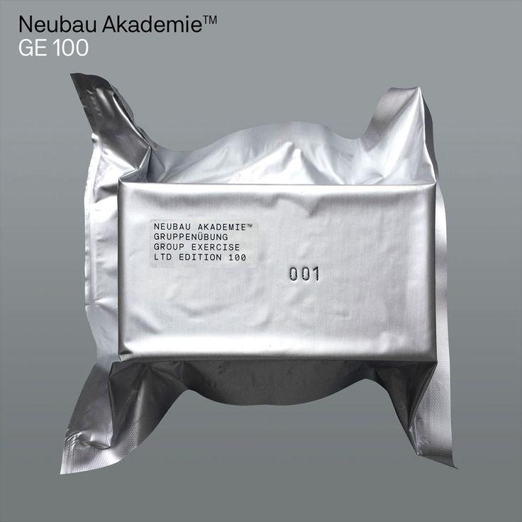 Ознакомьтесь с этим проектом @Behance: «Neubau Akademie™ GE 100, Group Exercise (2016)» https://www.behance.net/gallery/46056291/Neubau-Akademie-GE-100-Group-Exercise-(2016)