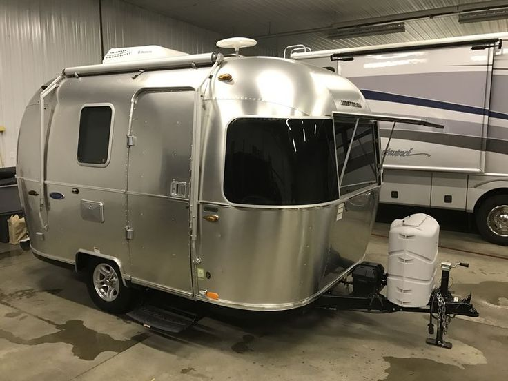Best 25 Airstream Bambi For Sale Ideas On Pinterest Used Airstream For Sale Vintage Campers
