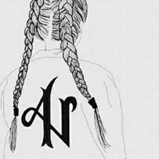 Peinados Inicial Adexe Y Nau Imagenes Fotos De Fondo De