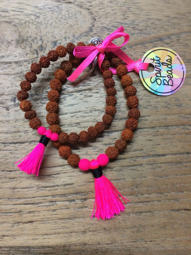 www.spiritbeads.cz Rudraksha bracelets/Náramky ze semínka Rudrakshi Women fashion