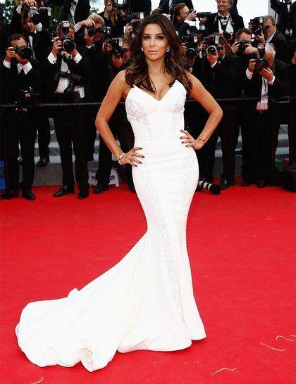 Bridal Inspiration: Cannes 2014 | ELLE UK