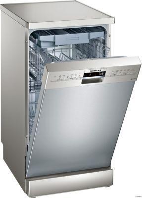 Lave Vaisselle 45 Cm Siemens Sr236i00me Lave Vaisselle
