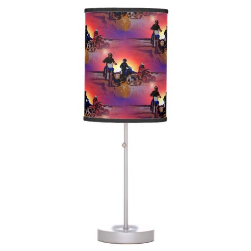 http://www.zazzle.com/gone_riding_quad_and_dirt_bikes_motocross_lamp-256483627918485960?rf=238523064604734277 Gone Riding Quad And Dirt Bikes Motocross Lamp - This lamp features three friends which have gone riding on their dirt bikes and quad bikes.