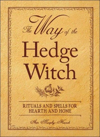 As every good hedge witch knows, the best magick is made right at home. This book shows them how to transform their homes into sacred spaces, where they can: Create magickal cookbooks of recipes, spel
