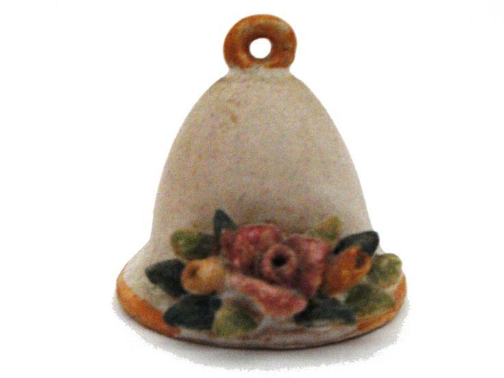 campanella fiori piccola di Gifts & Co su DaWanda.com
